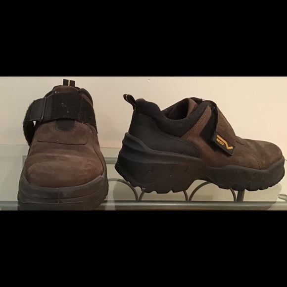ecco work shoes